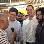 Carlos Ocariz: Petare apoyó a su Presidente Guaidó