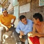 Pedro Torres: Los carabobeños hemos demostrado que no tenemo...