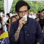"""Miguel Pizarro: """"Los que asustan y amedrentan son minoría, h..."""