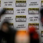 Primero Justicia denunció que el régimen de Maduro juega con...