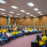 300 jóvenes zulianos se incorporan a las filas del partido P...