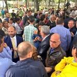 Diputados opositores denuncian en Fiscalía persecuciones del...