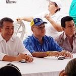 Yasbek: Guayana se crece con Comités de ayuda y libertad