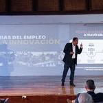 Rafael Ramírez presenta al sector productivo de Maracaibo el...