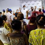 Disidentes del PSUV en Maracaibo respaldan candidatura de Ra...