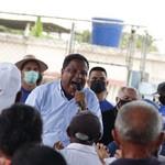 """Rafael Ramírez: """"El Oeste de Maracaibo pide cambio y no maqu..."""