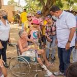 """Rafael Ramírez: """"Hoy lanzamos nuestra cruzada para saca..."""
