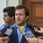 """Ramón Muchacho: """"Chacao logró ser modelo de gestión, a pesar..."""