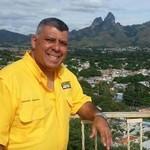 Reinaldo Aguilera: El viaje terminó