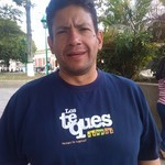 PJ Guaicaipuro realiza despliegue para relegitimación