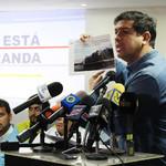 Ocariz: Después de usurpar la Gobernación, Miranda les quedó...