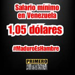 PJ: Venezolanos deben trabajar casi año y medio para adquiri...