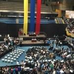 AN aprobó manifiesto para restituir la democracia en Venezue...