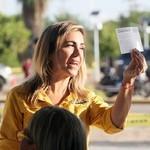 Tatiana Montiel: Ilegal reubicación de centros electorales e...