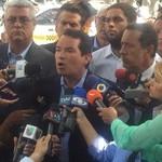 Tomás Guanipa: Colectivos armados se han convertido en un me...