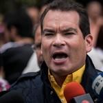Tomás Guanipa: Instalaron mesas de votación en la madrugada ...