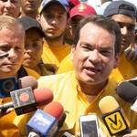 """Tomás Guanipa: """"No van a imponer las armas sobre la voluntad..."""