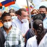 Tomás Guanipa: Entre todos recuperaremos a nuestra Caracas d...