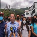 Tomás Guanipa rechazó instalación de ciudad comunal en El Áv...