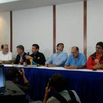 MUD pide solidaridad con los electores reubicados por el CNE