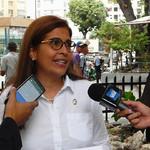 María Gabriela Hernández: Exhortamos la activación del Parla...