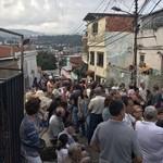 Brian Fincheltub instó a los venezolanos a salir a votar pes...
