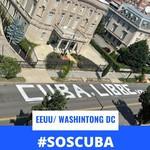 Venezolanos protestaron contra la dictadura cubana en 22 ciu...